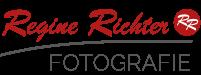 Regine Richter Fotografie Logo